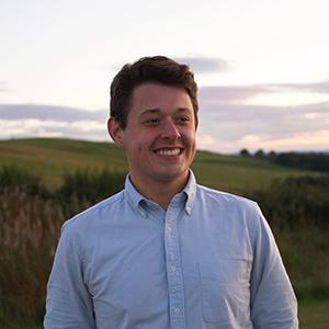 Josh Bircham | Pict Digital Marketing Agency Aberdeen