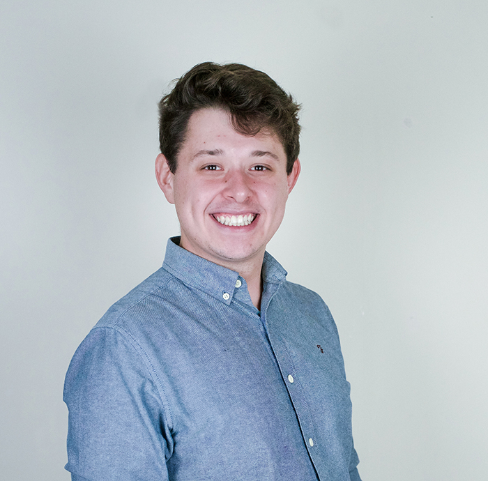 Josh Bircham | Pict Digital Marketing Agency Aberdeen
